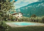 Location vacances Brentino Belluno - Az. Agr. Tenuta La Casetta-1