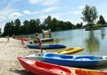 Villages vacances Pied des pistes Cauterets - Domaine Lacs de Gascogne-4
