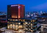Hôtel Jeonju - Westernlife Hotel-1