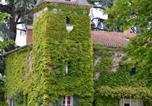 Location vacances Puylaurens - Château du Vergnet-3