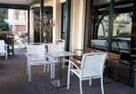 Hôtel Province d'Ancône - Hotel Sabra-3