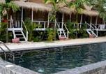 Villages vacances Sihanoukville - Mary Beach Bungalow-2