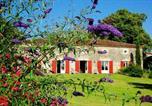 Location vacances  Lot et Garonne - Château de Poudenas-1