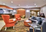 Hôtel State College - Springhill Suites by Marriott State College-3