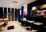 Hôtel Gare de Duisbourg - Arthotel Ana Living Oberhausen-3