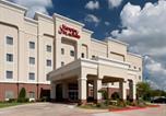 Hôtel Texarkana - Hampton Inn & Suites Texarkana-2