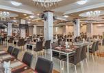 Hôtel Pattaya - Regenta Central Residency-4