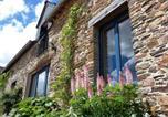 Location vacances La Gacilly - Le Grenier, La Vieille Ferme-1