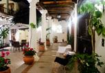 Hôtel Mexique - Hotel Provincia-1