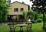 Location vacances Noale - La Villa delle Rose near Venice-1