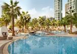 Hôtel Doha - Shangri-La Hotel Doha-1