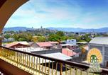 Hôtel Honduras - Hostal Mision Catracha-4