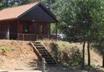 Location vacances Lubián - Parque Biologico de Vinhais-3