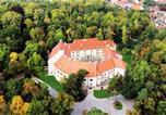 Hôtel Senec - Palace Art Hotel Pezinok-3