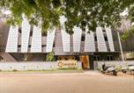 Hôtel Madurai - Fabhotel Chakkra Residency-2
