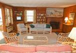 Location vacances Virginia Beach - Webb Tide Home-4