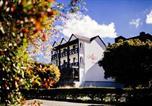 Hôtel Mayence - Altes Winzerhaus-3