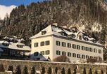 Location vacances Donnersbach - Schloss Gstatt-2
