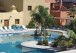 Location vacances Loreto - 3 Bedroom House Fn460-2
