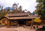 Hôtel Otavalo - El Tio Hostal-1