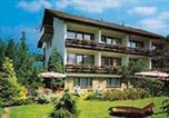 Hôtel Dietwiller - Römerhof-2