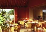 Hôtel Cuernavaca - Fiesta Inn Cuernavaca-3