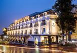 Hôtel Sả Pả - Bb Hotel Sapa-1