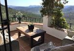 Location vacances Benalúa de las Villas - Luxury Spanish Villa in the heart of the Sierra Nevada-3