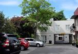 Hôtel Christchurch - City Centre Motel-3