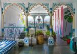 Hôtel Udaipur - Bunkyard-2