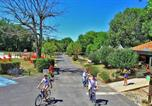 Camping Saint-Astier - Camping Le Pontet-1