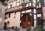 Location vacances Riquewihr - L Etable-2