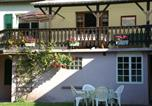 Location vacances  Moselle - Comfortable Holiday Home with Fenced Garden in Lambach-4
