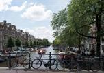 Location vacances Amsterdam - The Monumental Canal house Anna-2