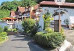 Hôtel Oppenau - Hotel Haus am Berg-1