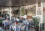 Hôtel Pescara - Hotel Lido-3