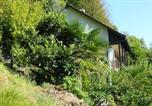 Location vacances Malesco - Wild Valley Secluded Apartment-4
