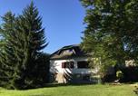 Hôtel Plitvička Jezera - Villa Mukinja-4