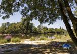 Camping  Acceptant les animaux Lot - Camping Le Clos Bouyssac-2