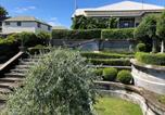 Location vacances Christchurch - Villa Rosa Christchurch-1