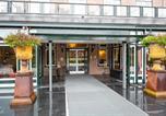 Hôtel Apeldoorn - Bastion Hotel Apeldoorn Het Loo-4