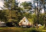 Camping avec WIFI Piégros-la-Clastre - Camping Le Viaduc-4