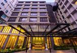Hôtel Khlong Toei - Well Hotel Bangkok-3