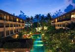 Villages vacances Pa Tong - Banthai Beach Resort & Spa-3
