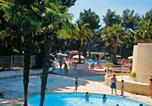 Location vacances Montauroux - Les Jasmins