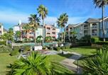 Location vacances Galveston - Dawn 1114-Beautiful Breezes Condo-2