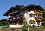 Location vacances Neukirchen am Großvenediger - Gästehaus Brugger-1