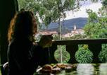 Location vacances Ouro Preto - Pousada e Hostel São Francisco de Paula-4