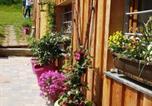 Location vacances Oberhof - Apartment Schneestern-2
