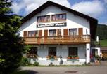 Hôtel Oppenau - Landhaus Mast-4